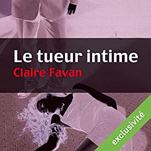 Le tueur intime (Will Edwards 1) | Livre audio