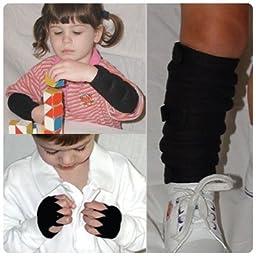 Hand, Arm and Leg Weights - HandWeight, XL, Width: 4\