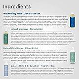 Puracy Organic Haircare and Skin Care