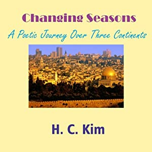 Changing Seasons Audiobook