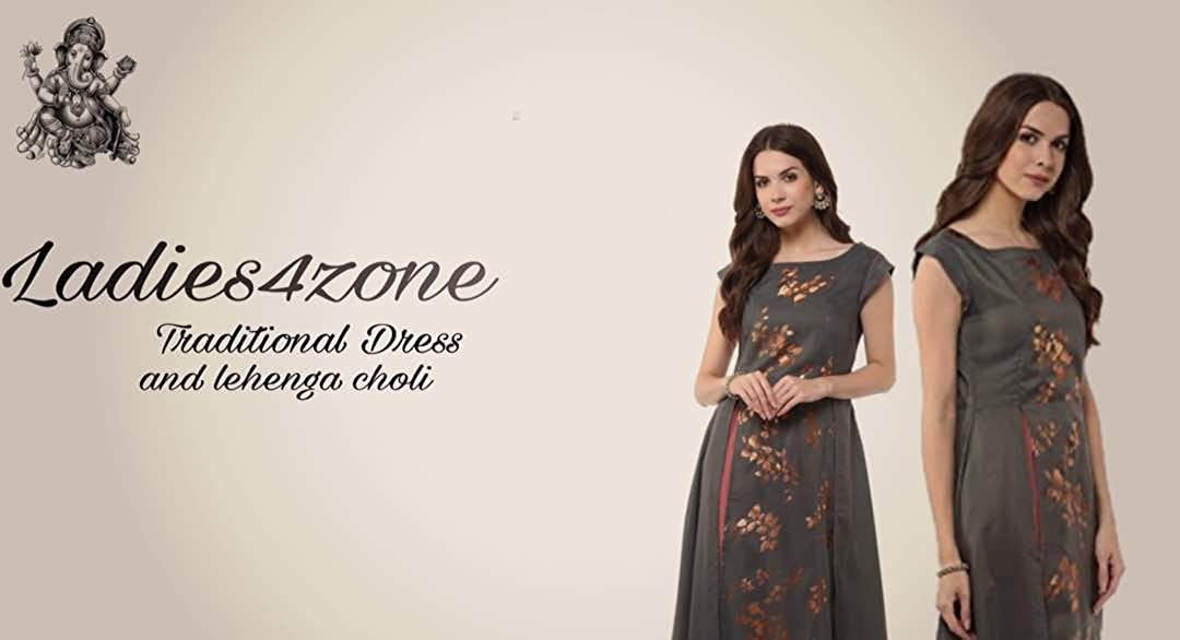 Ladies4Zone Lehenga Cholis Womens Digital Print Lehenga Cholis