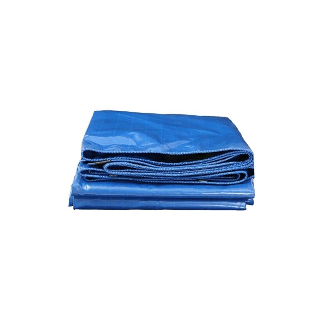 Love Home Plane Blau Knife Scraping Rain Cloth Outdoor Wasserdichte Sonnencreme Verdickung Schatten Tuch 1,5-6m (größe   2  3m)