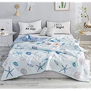 519U3rvCk4L._SS300_ Coastal Bedding Sets & Beach Bedding Sets