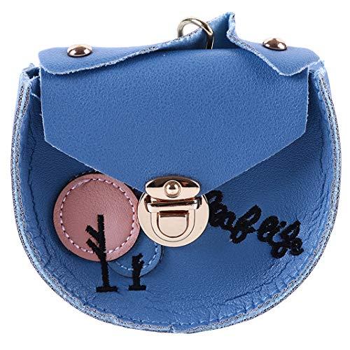 Porte Crossbody Light Les monnaie Féminine Sac Bandoulière Sperrins Sacs Rose Blue Main Mode Femmes Broderie La À Pour Rvxgwaqz