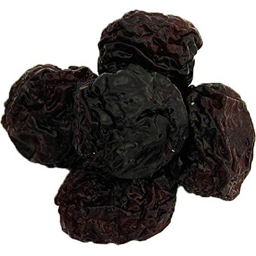 Natural Dried Cherries, 1 lb by Bella Viva Dried Fruit