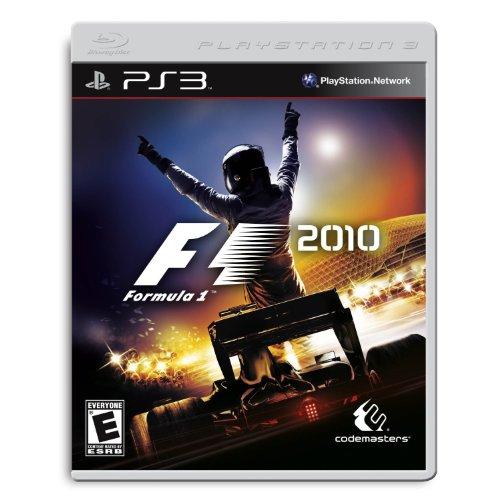 f1: 2010 – Playstation 3