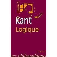 Emmanuel Kant: Logique
