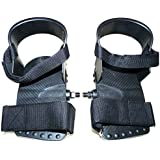 Medical Level Foot Pedals for MagneTrainer Mini Exercise Bike