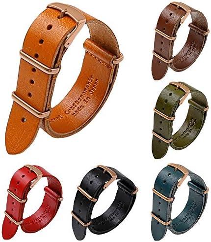 モバイルプラス 腕時計 ベルト 20mm 時計ベルト ピンクゴールド 栃木レザー 国産 本革 a66178771 キャメル
