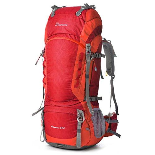 Mountaintop Water resistant Backpacking Mountaineering Cover 5820IIMEW product image