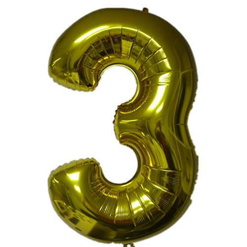 colortree-gold-big-number-balloons-40-inch-numbers-0-9-foil-birthday-party-balloons-3