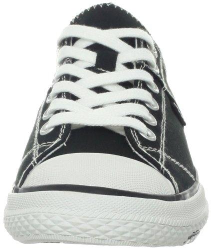 Skechers Utopia Damen Sneakers Schwarz (Blk)