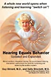 img - for Hearing Equals Behavior, Updated and Expanded Edition book / textbook / text book