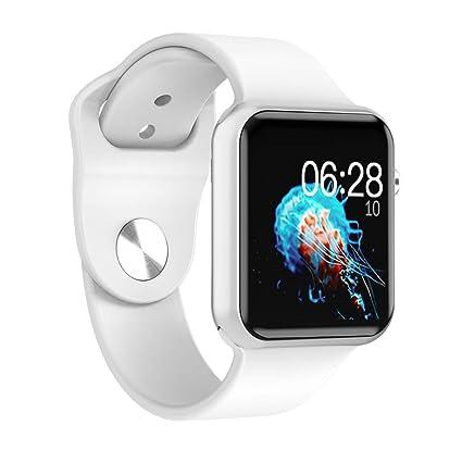 Smartwatch, Pantalla De 1.3 Pulgadas OLED, Compatible con El ...