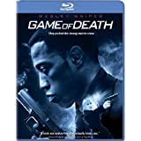 Game Of Death (2010/ Blu-ray)