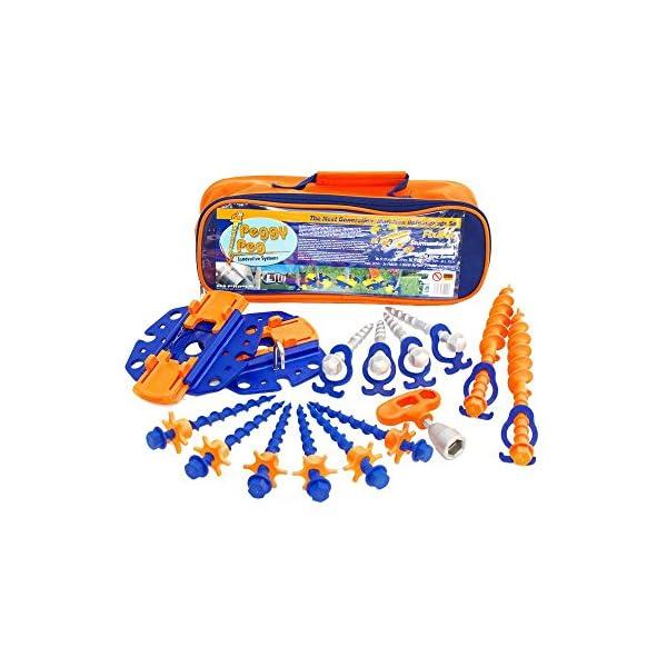 519U8GLkT%2BL Peggy Peg Fix & Go/Peg & Stop Markisenset & 39056 Hammer & Werkzeuge