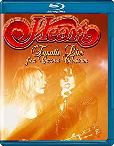 Fanatic Live From Caesars Colosseum [Blu-ray]
