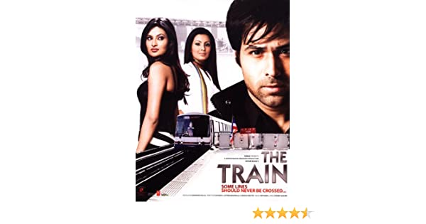 the train 2007 download