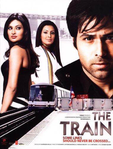 The Train (2007) 1080p DVDRip x265 HEVC AC3 DD 5.1 – | 4.4 GB |[DB9]
