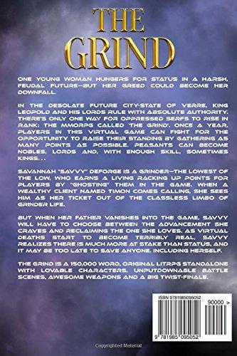 The Grind: Amazon.es: Dante Doom: Libros en idiomas extranjeros