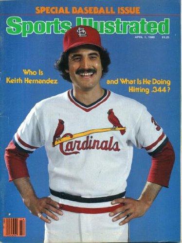 - Sports Illustrated, April 7, 1980