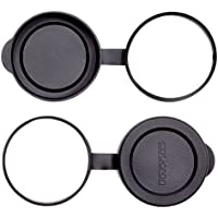 Opticron Rubber Objective Lens Covers 42mm OG M Pair fits models with Outer Diameter 50~52mm