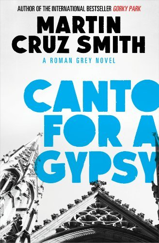 Download By Martin Cruz Smith Canto for a Gypsy [Paperback] pdf