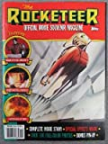 Disney the Rocketeer Official Movie Souvenir Magazine