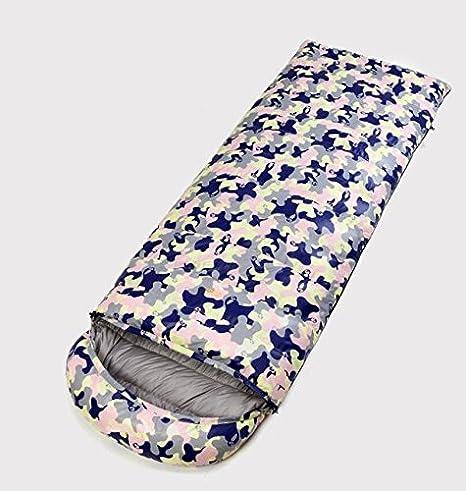 TTYY Saco dormir al aire libre Tipo de sobre Guardar camping caliente , C: Amazon.es: Deportes y aire libre