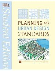Planning and Urban Design Standards
