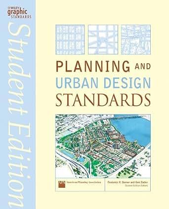 Amazon.com: Planning and Urban Design Standards (Ramsey