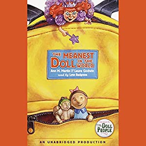 The Meanest Doll in the World Audiobook