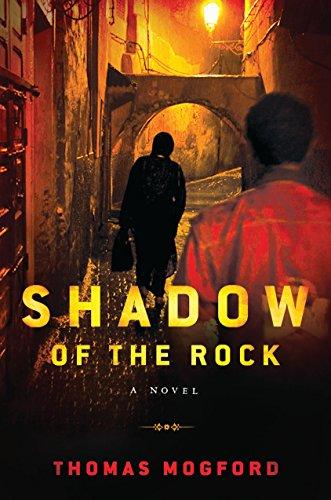 Shadow of the Rock: A Spike Sanguinetti Novel (A Spike Sanguinetti (Spikes Rock)