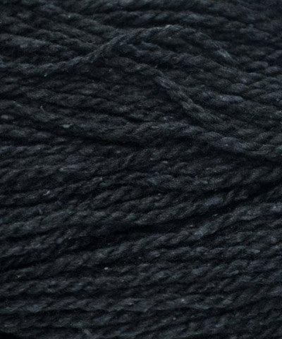Elsebeth Lavold Silky Wool Yarn 033 Black