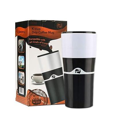 Cafetera Gota a Gota, fácil de Usar, Compatible con cápsulas de ...