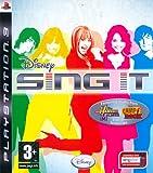 SONY GIOCO PS3 DISNEY SING IT CAMP ROCK. HANNA