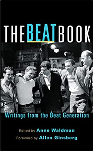 beat generation beat generation authors