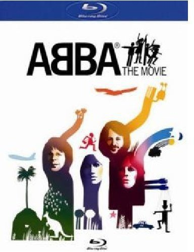 Blu-ray : ABBA - ABBA Movie (Holland - Import, NTSC Format)