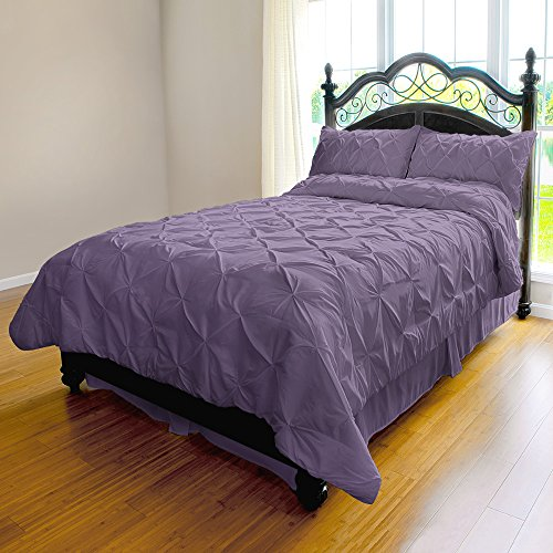Pinch Pleat Duvet Cover ExceptionalSheets