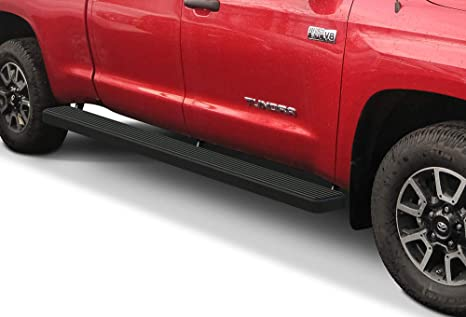 """6/"""" eBoard Running Boards Fit Toyota Tundra Double Cab 07-18"""