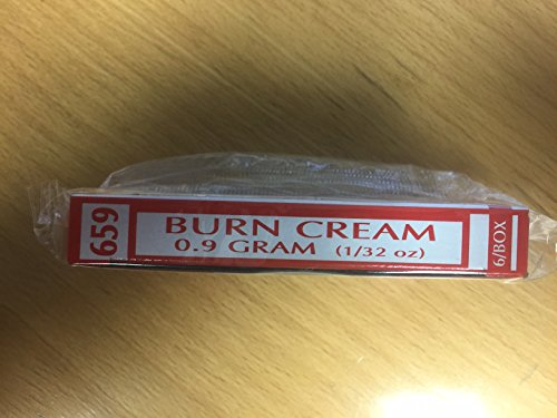 Burn Cream by Certified Manufacturing 215-007 by Certified-Burn Cream (Image #1)