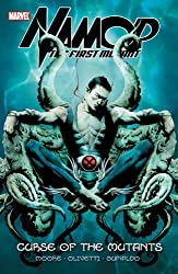 Namor: The First Mutant - Volume 1:  Curse of the Mutants