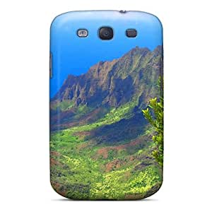 Case Cover Hawaii/ Fashionable Case For Galaxy S3
