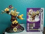 Skylanders Hoot Loop Figure and Card Swap Force Magic