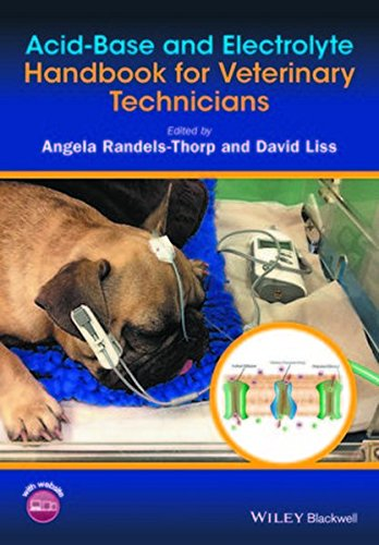 Acid Base Imbalance (Acid-Base and Electrolyte Handbook for Veterinary Technicians)