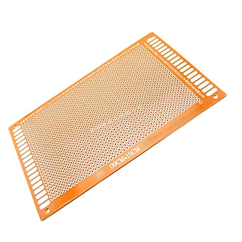 Ake Universal Circuit Board Soldering Practice Bakelite Plate Part Accessory Guangzhou Ake Information Technology Co. LTD