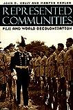 Represented Communities: Fiji and World