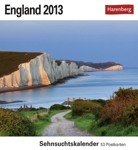england-2013-sehnsuchts-kalender-53-heraustrennbare-farbpostkarten