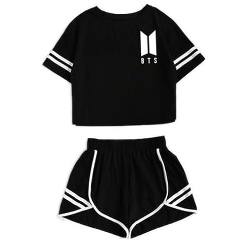 Bts Clothing Amazon Co Uk