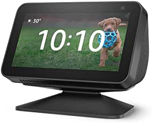 Echo Show 5 (2nd Gen) Adjustable Stand - Charcoal